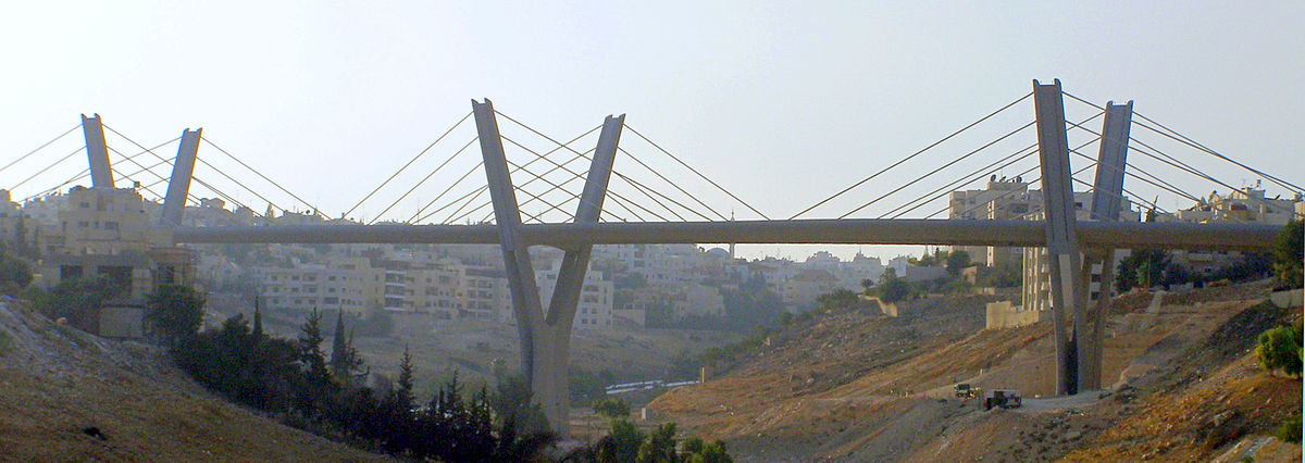 Abdoun Bridge Wikipedia