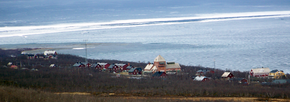 Abisko city view.png