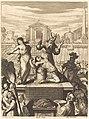 "Abraham Bosse after Claude Vignon, Illustration to Jean Desmarets' ""L'Ariane"", published 1639, NGA 60809.jpg"
