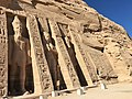 Abu Simbel temples , photo by Hatem Moushir 13.jpg