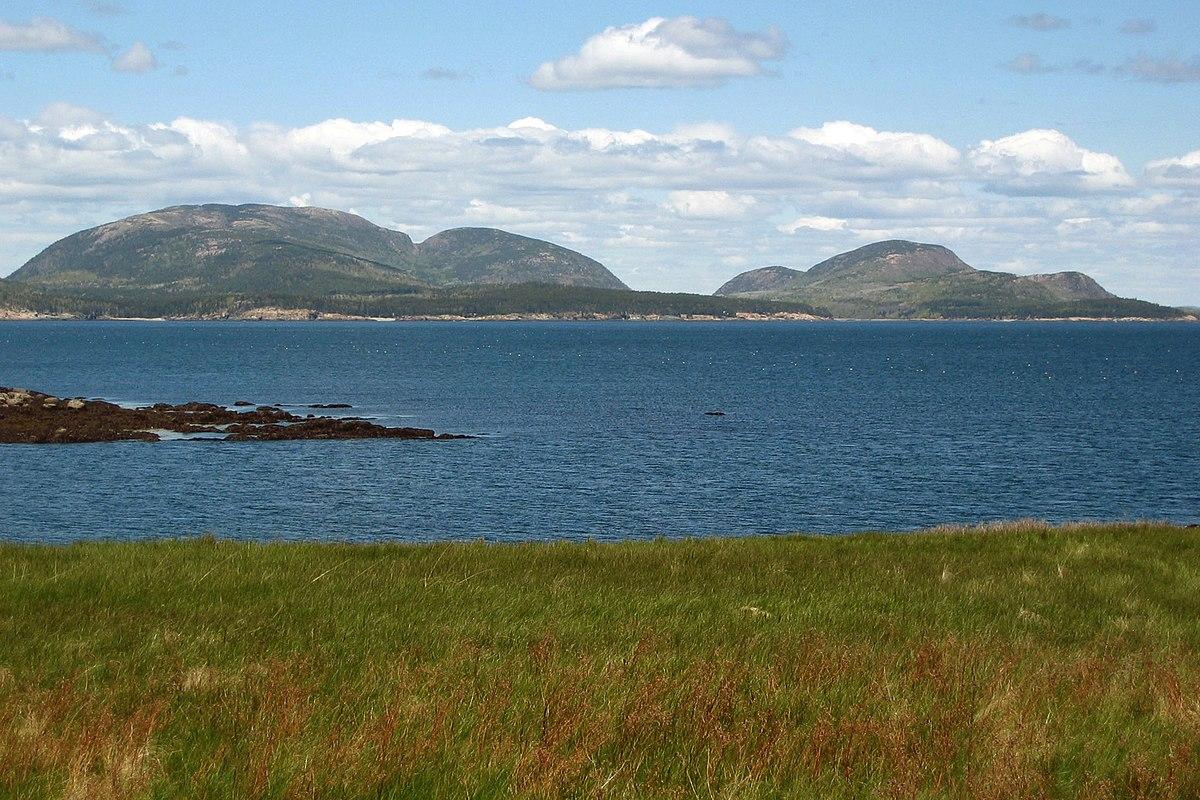 Acadia National Park Wikipedia