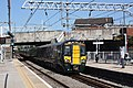 Acton Main Line - GWR 387164+387148 arriving from Paddington.JPG