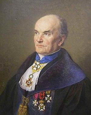 Keller, Adelbert von (1812-1883)