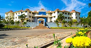 Chikmagalur - AIT Engineering College