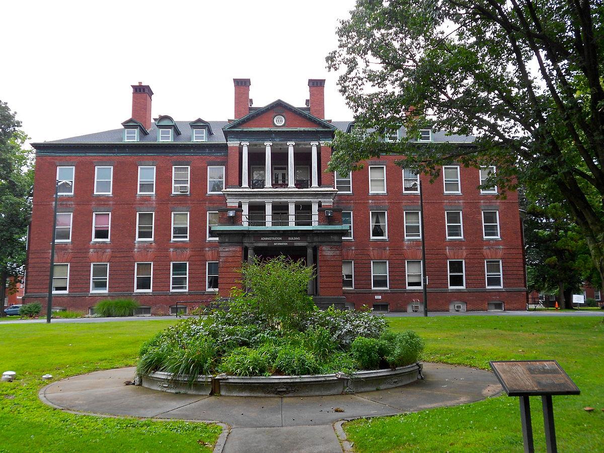 Harrisburg State Hospital Wikipedia