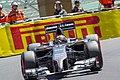 Adrian Sutil - Sauber C33 - 2014 Monaco Grand Prix.jpg