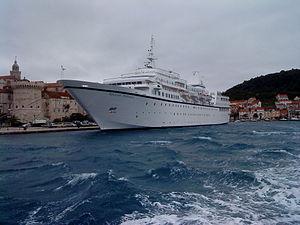Aegean Odyssey u Korčuli07488.JPG