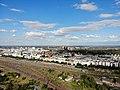 Aerial view of Magdeburg Rathausviertel.jpg