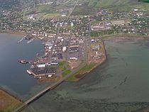 Aerial view of Vadsø 20080718.jpg