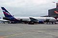 Aeroflot, VP-BAZ, Boeing 767-36N ER (16454579931).jpg