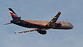 Aeroflot - Russian Airlines Airbus A321-211 VQ-BEI MUC 2015 02.jpg