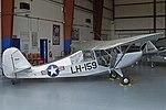 Aeronca L-16A Champion '71159 - LH-159' (N7620B) - 11197616773.jpg