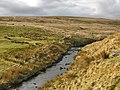 Afon Elan above Abergwngu - geograph.org.uk - 1180047.jpg