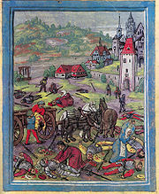 Aftermath Battle of Triboltingen