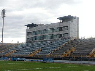 BB&T Stadium Multi-purpose stadium in Greensboro, North Carolina