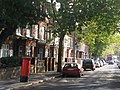 Agincourt Road, NW3 - geograph.org.uk - 1042315.jpg