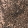 Ahaggar Landsat 8 surface reflectance composite.jpg