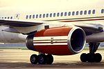 Air 2000 B757 at MAN (16100000156).jpg