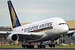 Airbus A380-841, Singapore Airlines AN2323816.jpg