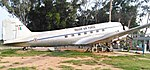 Aircraft of Indian Air Force at BAF Museum.jpg