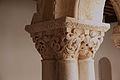 Aix cathedral cloister column detail 24.jpg