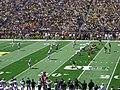 Akron vs. Michigan football 2013 02 (Michigan on offense).jpg