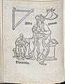 Al- Fargānī, Aḥmad ibn Muḥammad – Compilatio astronomica, 1493 – BEIC 13262685.jpg