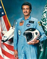 Sultan bin Salman bin Abdulaziz Al Saud
