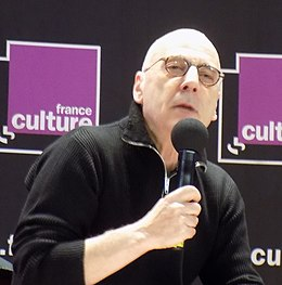 Alain Prochiantz Forum France Culture Sciences 2016.JPG