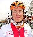 Alan Banaszek, Ronde van Vlaanderen Beloften, 2016.JPG