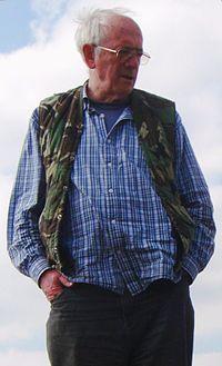 Garner en 2011