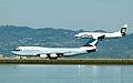 Alaska Meets Cathay Pacific (6780105057).jpg
