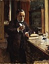Albert Edelfelt - Portrait of Louis Pasteur, Study.jpg