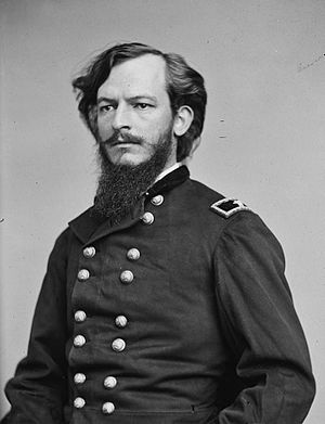 Albert Lindley Lee - Brig. Gen. Albert L. Lee