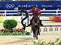 Alberto Michán - 2008 Summer Olympics Equestrian Final Round A.jpg