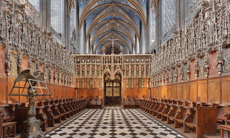 Gothic Art And Architecture P Serenbetz