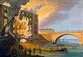 Albion Mills on Fire Robert Barker.jpg