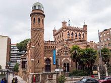 Alcal de henares wikipedia la enciclopedia libre - Arquitectos alcala de henares ...