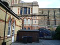 Alexandra Palace railway station Sept. 2016 06.jpg
