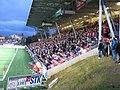 Alfheim Stadion west stand.jpg