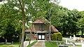 Algemene Begraafplaats Lekkerkerk. Aula.jpg