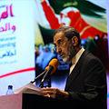 Ali Akbar Velayati in conference (1).jpg
