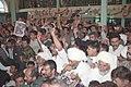 Ali Khamenei meet up with families of martyrs and veterans in Torbat-e Jam 06.jpg