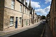All Saints' Street - geograph.org.uk - 616571