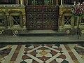 All Saints Church, Margaret Street, W1 - entrance to the chancel - geograph.org.uk - 1529059.jpg