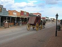 Tombstone Arizona Wikipedia