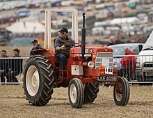 Allis-Chalmers D series - WikiVisually