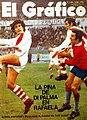Alonso, Pastoriza y Della Savia (River vs. Independiente) - El Gráfico 2709.jpg