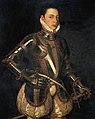 Alonso Sánchez Coello - Ritratto del duca Alessandro Farnese (Galleria Nazionale, Parma).jpg