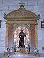 Altar de San Antonio de Padua (iglesia de Matapozuelos).jpg